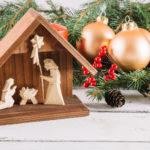 Gestoría Rivas les desdea Feliz Navidad y próspero Año Nuevo